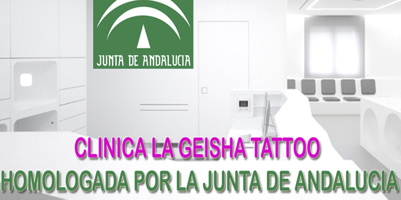 The first and Unique Clinic of Artistic tattoos, piercing, micropigmentation and tattoo removal
